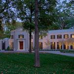 Home of the Day: 33 Brentmoor Park The Most Impressive Estate in Saint Louis