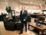 Bob Mills on selling furniture in an ever-changing retail environment
