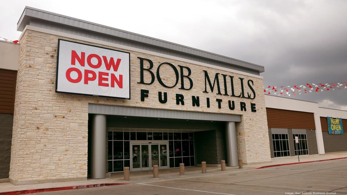 Bob Mills Furniture Sunrise Development Llc Buys Land In Live Oak