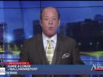 Jamie Allman sues after losing radio show over tweet