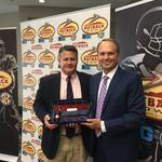Outback Bowl chooses Bay area IP lawyer as new chairman