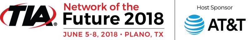 TIA's Network of the Future 2018