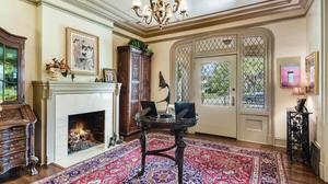 Exclusive Historic Monte Vista Estate