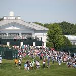 Food trucks roll into Wells Fargo Championship for the first time
