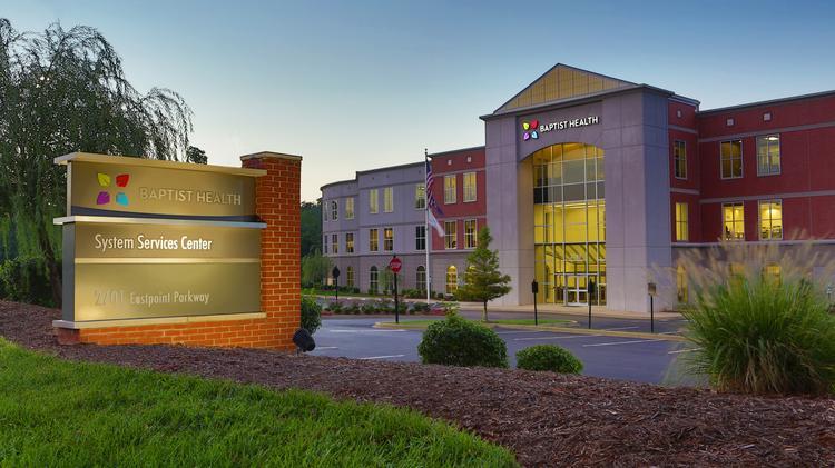 Baptist Healthcare, BluMine in partnership - Louisville