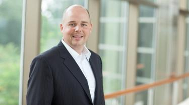 Mercy Health hires Andy Thompson as COO for statewide doctor