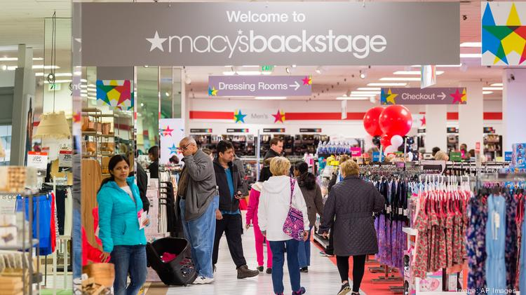 fac367e7492 Macy s is bringing its store-within-store Backstage concept to two stores  in the