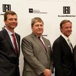 CEO shakeup to financial rebound: What you need to know about AllianceBernstein
