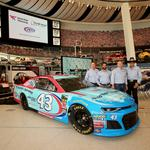 World Wide Technology, <strong>Richard</strong> Petty Motorsports team up