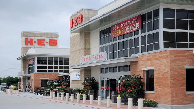 H E B To Hire Nearly 1 000 Houston Area Employees As Holidays