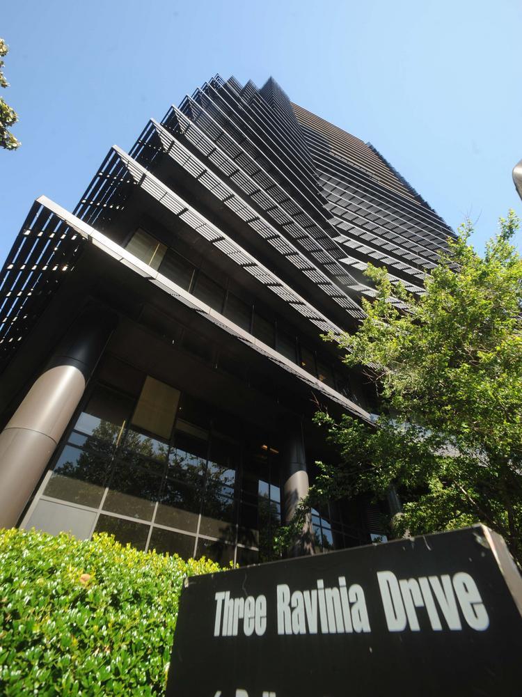Hotel giant IHG cuts dozens of Atlanta jobs as part of