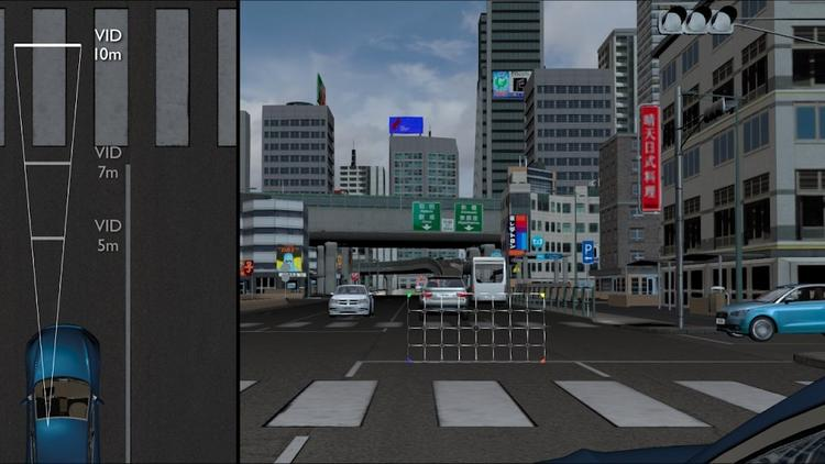 Ansys acquires self-driving car simulation company (Video