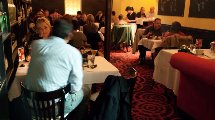 Alexandria Restaurant Owners Fear Meals Tax Will Become Threat To