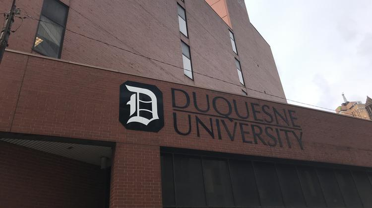 An Apartment Building That Duquesne University Bought In 2004 For Student  Housing Is Slated For Upgrades