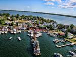 Here's your chance to own a 3-acre waterfront Solomons Island Tiki Bar