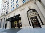 JPMorgan Chase pays JBG Smith $140M for bank's first D.C. headquarters