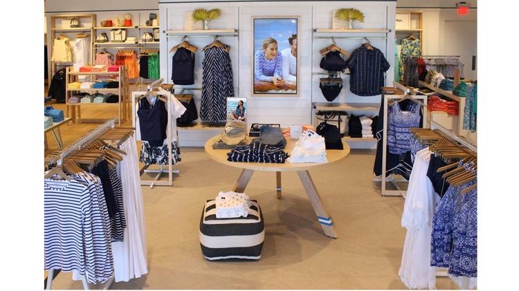 Lands' End sees fifth straight quarter of revenue growth - Milwaukee