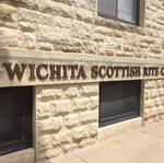 Scottish Rite Center in downtown Wichita is on the market