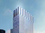 Two-tower Winthrop Square project wins design OK, despite neighbors' concern