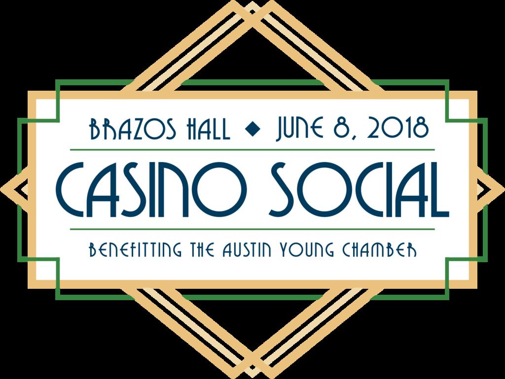 10th Annual Casino Social