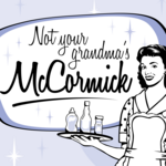 Not your grandma's McCormick: Why the company wants to be known for 'flavors' not just 'spices'