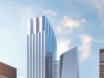 Two-tower Winthrop Square wins design OK, despite neighbors' concern