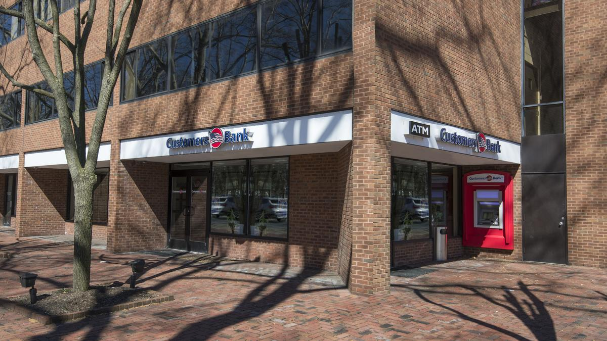 With BankMobile sale, Customers Bancorp plans to keep subsidiary in Sidhu family - Philadelphia Business Journal