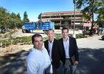 Out of Mission West Properties' sprawling deal, regeneration