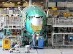 Boeing 737 deliveries take expected dip in July