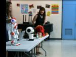 Robotics company Embodied wins $12M investment