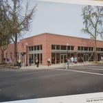 Funds sought for new idea at 15th and I streets building