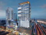 North Station office tower, which Verizon's Oath could anchor, gets design OK