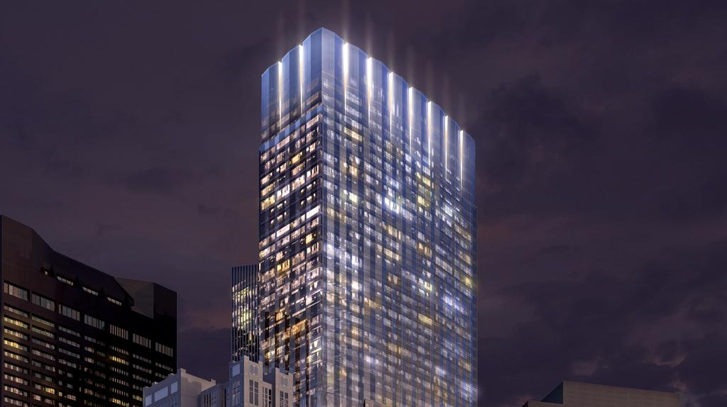 1 3b Winthrop Square Tower Gets City Approval Boston Business Journal