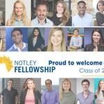 22 young people ready to change <strong>Austin</strong> for the better: Meet inaugural class of Notley Fellows