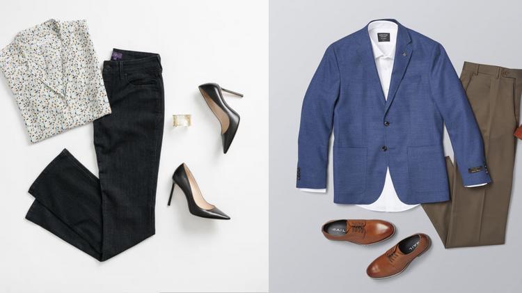 A Guide To Stylish Dressing For Any Kind Of Workplace The Business