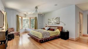 Exquisite Custom Home
