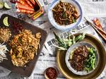 Hawkers Asian Street Fare targets fall opening on Beltline