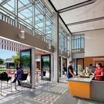 Foothill College project offers cafe, collaborative space