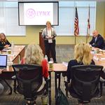 Local health care experts offer solutions to spark innovation, success