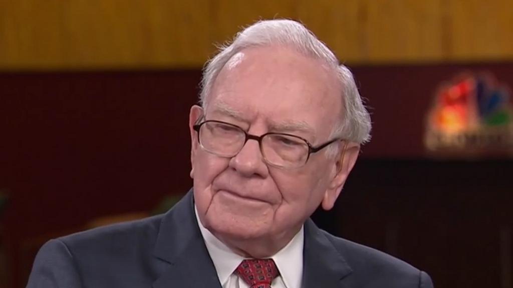Bill Ackman buys stake in Buffett's Berkshire Hathaway