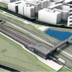 National Industries for the Blind denounces changes to Potomac Yard Metro station