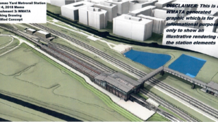 Did Alexandria make the right call on the Potomac Yard Metro station?