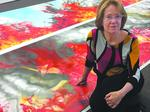 Clifton artist's work to be exhibited at Auschwitz