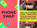 First Snapchat show to 'Swap' to television