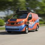 Mountain View startup to offer Uber-like driverless rides this summer