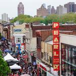 50K+ people, out-of-towners head to South Street for 2018 spring festival