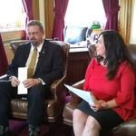 Colorado House, Senate leaders strike transportation-funding deal