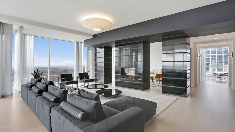 Financial exec buys Terminus rooftop penthouse in Buckhead for $3.3M on