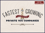 The 2018 PBJ 100: Here are all 100 of Oregon's Fastest-Growing Private Companies