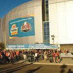 Fiesta Bowl closing in on hiring new executive director